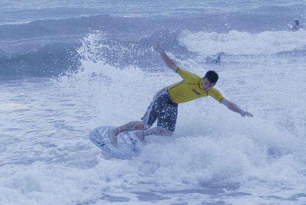 2008 Ron Jon Easter Surf Fest