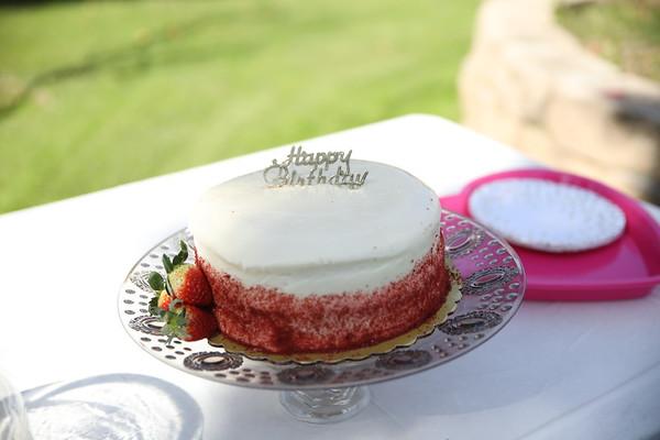 Daisy Wilson's 3rd Birthday