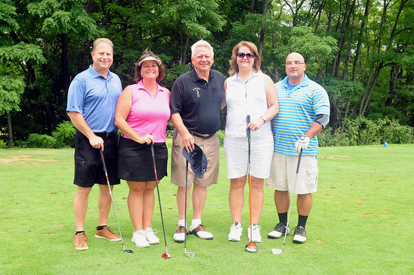 2014-08 Golf Groups