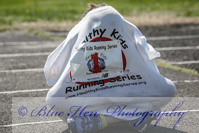 April 27, 2014 - Healthy Kids Running Series