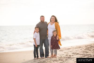 Stephanie Family Photos