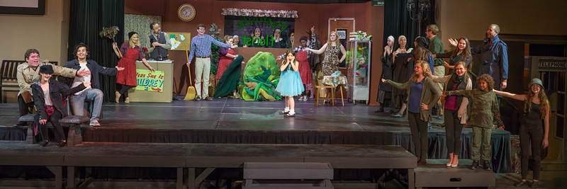 2015-10 Little Shop of Horrors
