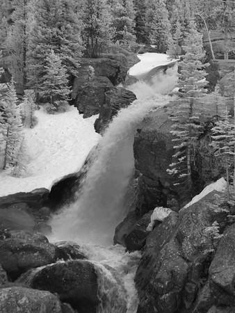 IR Rocky Mountain National Park 2014