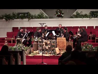Parkwood Baptist Church
