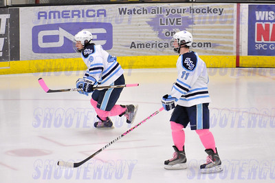 SSHS Varsity vs. Duluth East (Feb-2-2012)