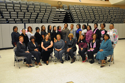 Silver Fashionetta Reunion Reception Nov 7, 2008