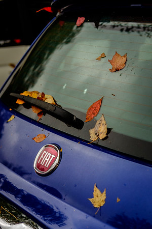 2016 Fall FIAT on the Dragon DT
