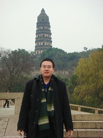 12 - Su Zhou December 2008