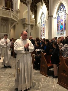 2019.05.18 Ordination of Father Marcos and Father Brian