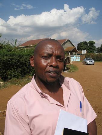 Riruta - Nairobi Kenya June 2008