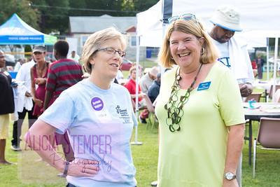 Pam Hemminger - Good Neighbor Initiative