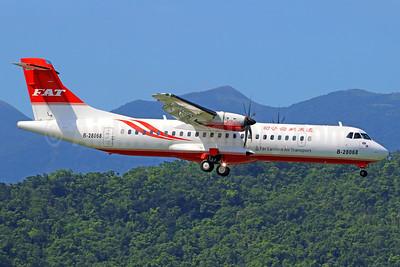 Far Eastern Air Transport-FAT
