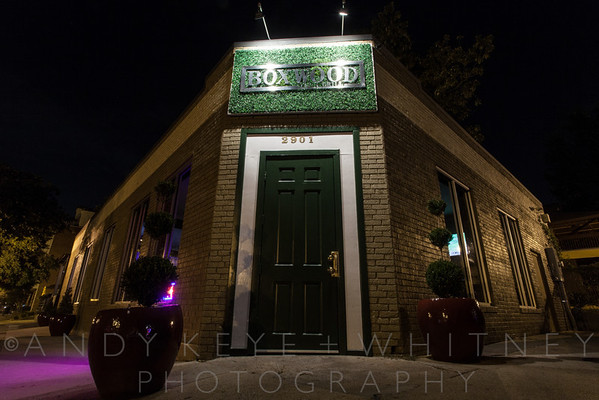 Boxwood Tap & Grill
