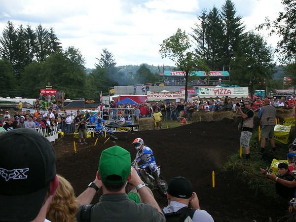 06-07-30 Washougal Nationals