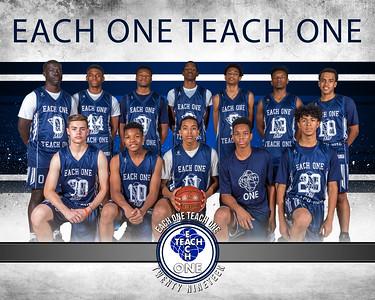 Each One Teach One (E1T1)