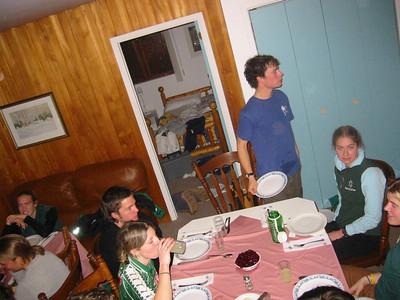 Ski Camp 2004