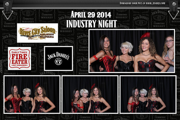 2014 Corporate Events