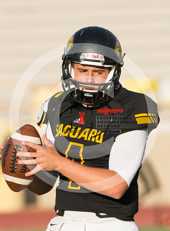 Football 2016 Saguaro vs Serra (California)