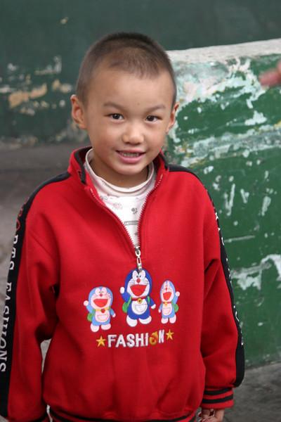Xian station Qinghai -Beijing to Tibet Railway, Beijing to Lhasa  Oct  2006