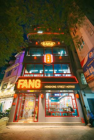 FANG - MBN Design