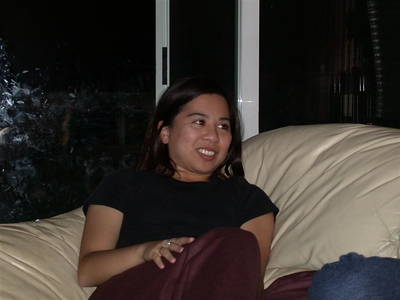 2001-11-11 Party