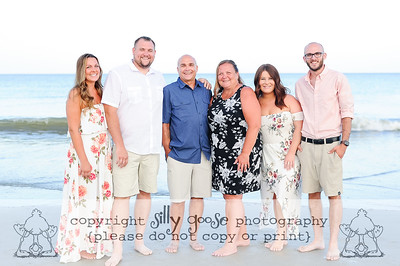 Devaney Family 2020