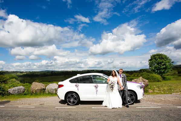 Wedding of Domanick & Charlotte