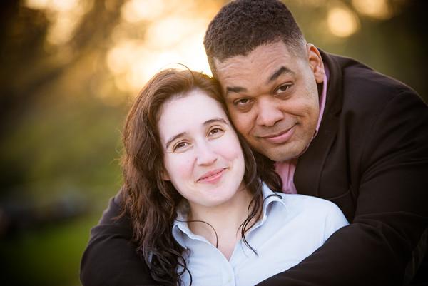 Lynn & Eric Engagement