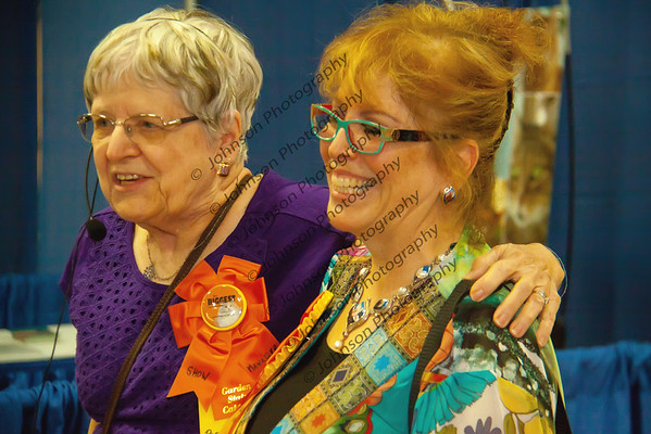 2016 Garden State Cat Show - Candid