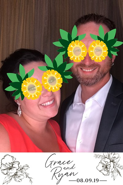 Grace and Ryan 2019