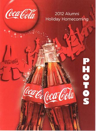Coca-Cola Alumni Homecoming 2012
