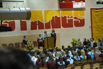 Honors Convocation and Graduation