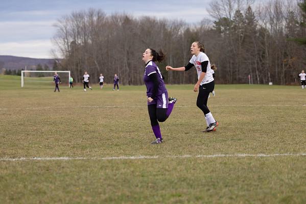 SA Girls Soccer VS Katahdin 10/22/20