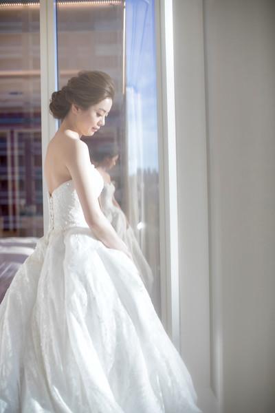 橋園飯店 |結婚之喜 | My Darling 寵愛妳的婚紗