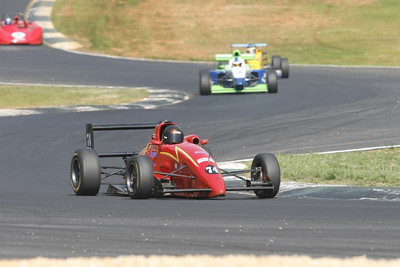No-0706 Race Group 6 - CSR, DSR, FA, FB, FM, S2000