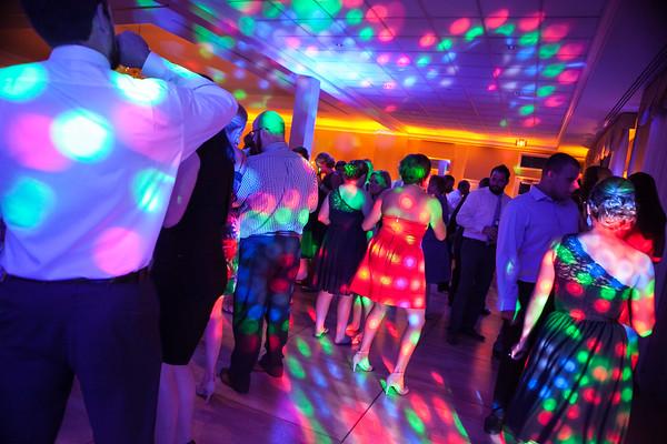 Nicole + Ryan - Dancing