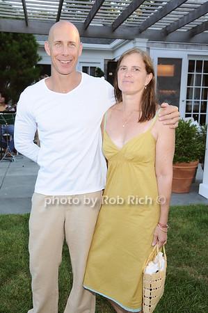 Sean Cassidy, Dale Rubin photo by Rob Rich © 2010 robwayne1@aol.com 516-676-3939