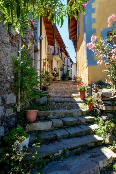 Lake Maggiore 2016