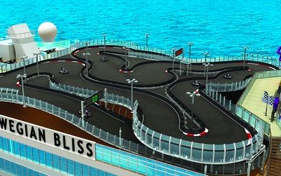 this-cruise-ship-has-a-surprising-new-feature-a-racing-track