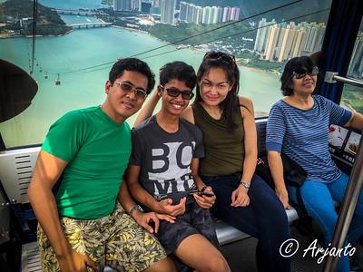 Hong Kong & Macau June 2016