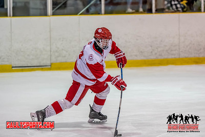Soo Greyhounds vs North Bay Trappers (03.23.19)