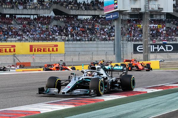 2019, F1, Round 21, Abu Dhabi Grand Prix