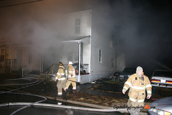 2/10/08 - Harrisburg - S. 13th Street