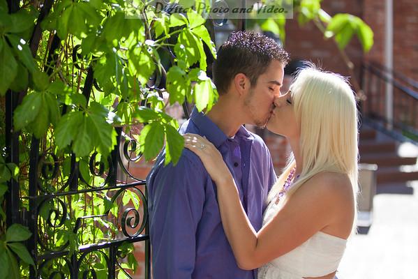 6.2.13 Stephannie & Ricky