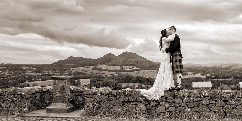 Scotts View Wedding