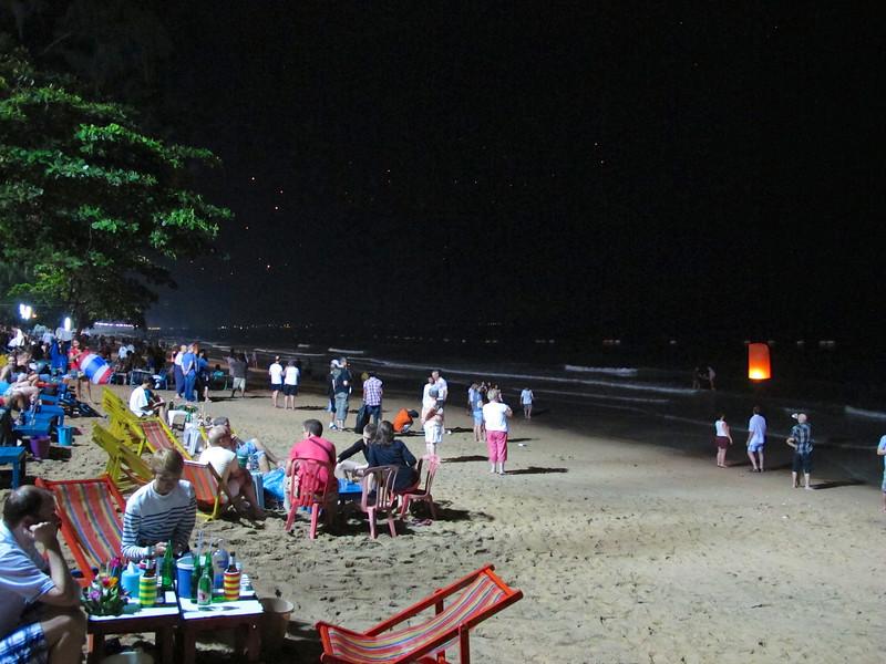Loy Karthong 2012