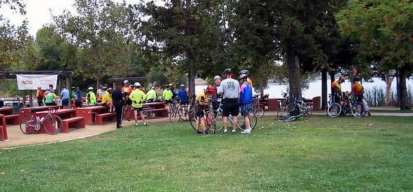 Bicycle Awareness Ride 9/03 San jOse