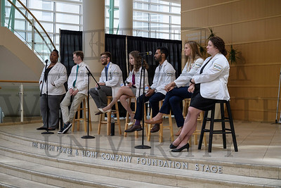 50319 BSOM Class of 2023 Convocation 7-7-19