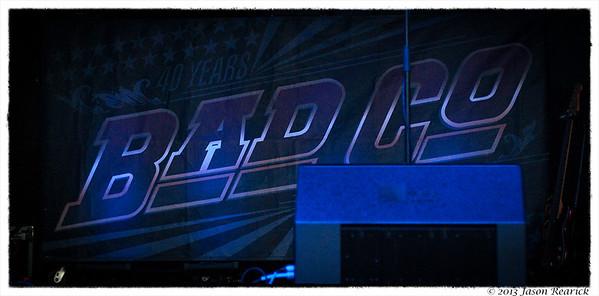 SMNEWS Bad Company Concert
