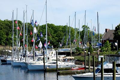 SailQuest 2012